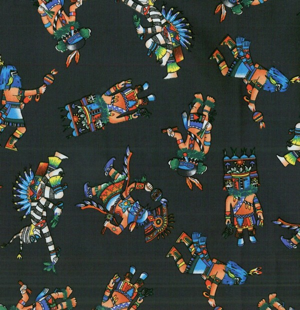 native fabric