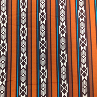 indigenous Native Fabric Discover Canada Pacific NW 17864169 Earth FabricDesigTreasures fabric by the metre 39 x 44