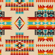 photo relating to Free Printable Native American Beading Patterns known as Dancing Undertake Indian Investor: Beads, Bells, and Buckskin