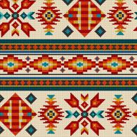 Dancing Bear Indian Trader Beads Bells And Buckskin